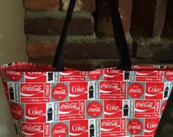 Coca-cola Tote