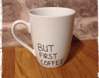 but first coffee-large mug