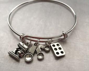 Baker Bracelet