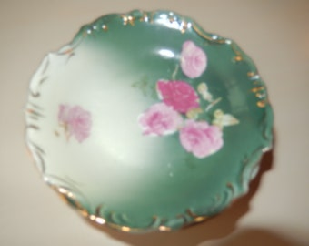 HAND PAINTED BERRY Bowls