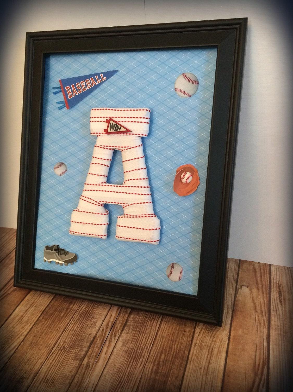 Baseball Theme Baseball Gifts Baseball Nursery Baseball