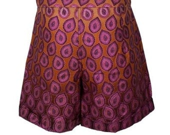 Multiprint Shorts (Buy One Get One free)