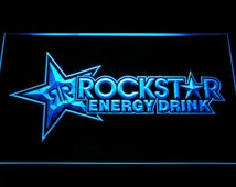 Unique Rockstar Energy Related Items Etsy