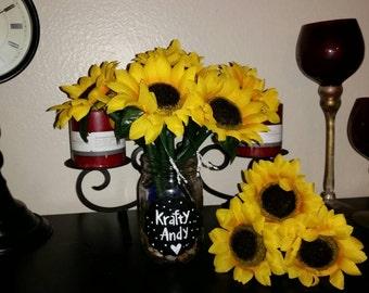 Sunflower Pens