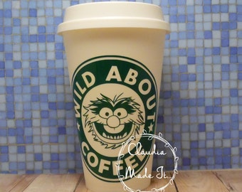 Wild About Coffee