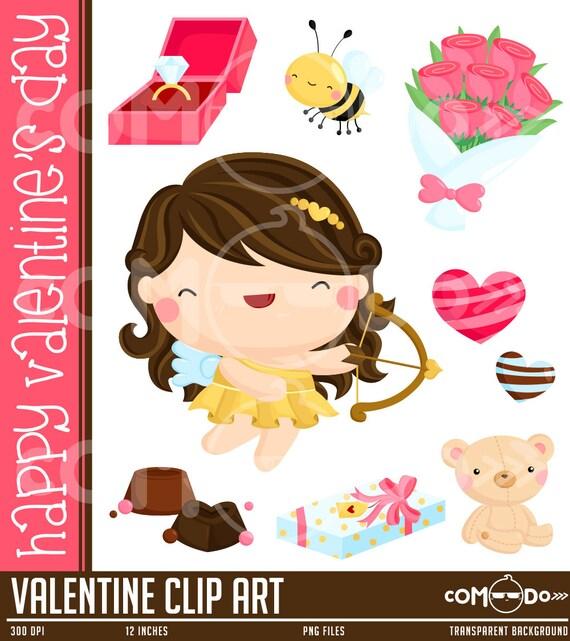 valentine angel clipart - photo #14