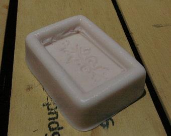 Vine Design Soap