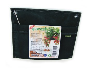 Wall Planter 4.5 Liters