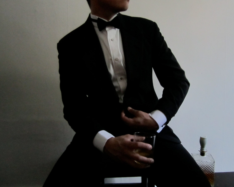 Vintage Prom Tuxedos | Dress images