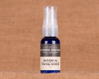 Botanical Facial Serum 1 oz