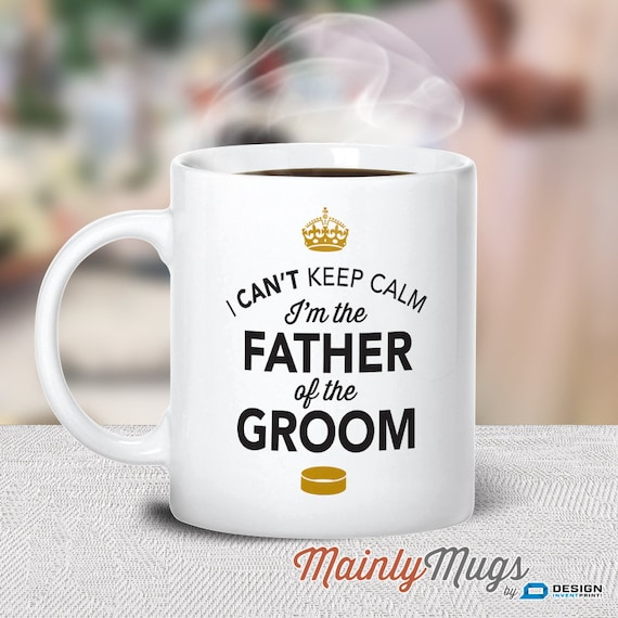 ... , Grooms Father, Father of the Groom, Grooms Dad Gift, Wedding Ideas