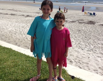 Beach & Swimsuit Coverups