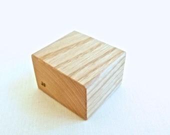 manobosco magnetic cubes plain refrigerator magnet, calamita, aimant