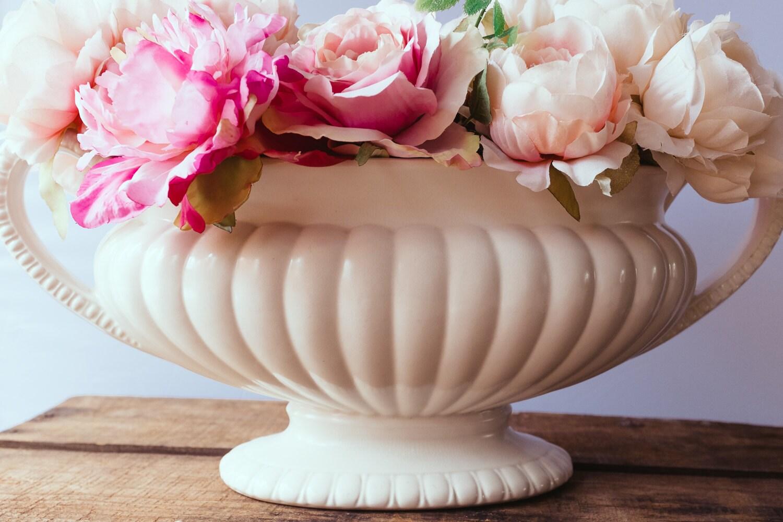 Cherokee mariage Vase