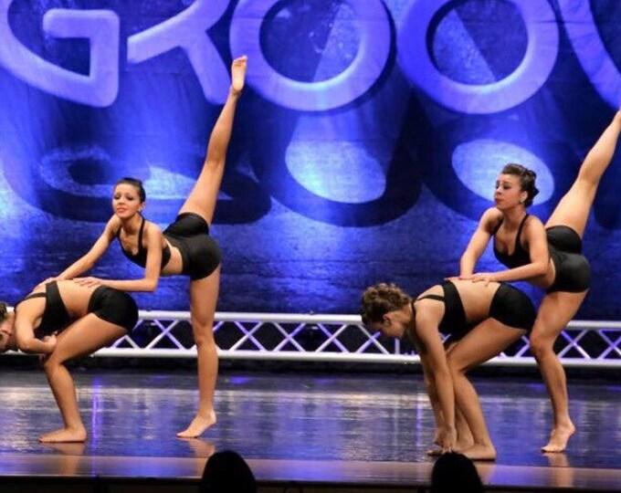 Dance Short