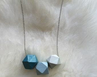 Sky Necklace
