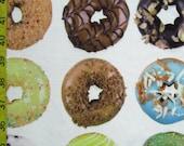Donuts Shorts