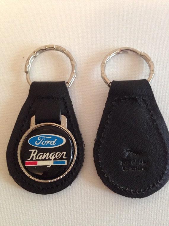 Ford Ranger Keychain Ford Ranger Keychain Genuine