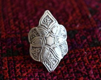 ethnic kuchi turcoman vintage banjara azulcasingro gypsy ring ring ring