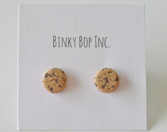 Kawaii Cookie Earrings