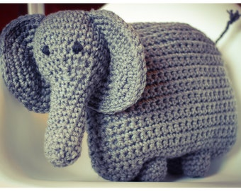 Hector the elephant