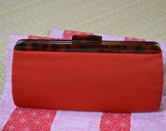 Japanese Kimono Formal Hand Bag 086