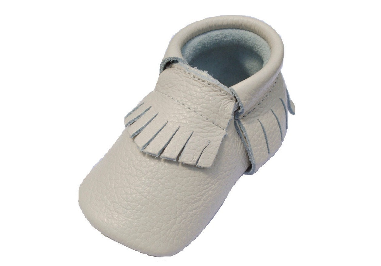 Moccasin Shoes For Baby Boy