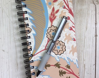 Journal - Narrow writing journal. Great gift for listers.