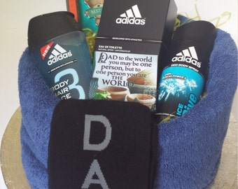 Mens Pamper Gift