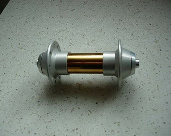goldtec front bicycle hub