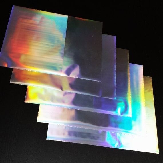 Laser Heat Transfer Foil – Jerusalem House