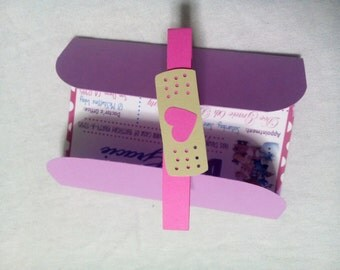 Doc Mcstuffins Inspired Invitations (Set of 30)
