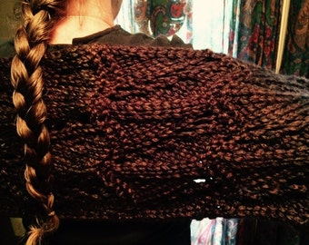 Spirit Shawl, Wrap, Scarf, Enchantment