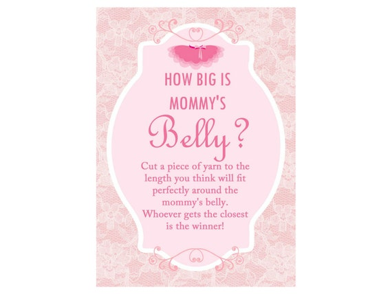 Bellies Babies And Ballerinas Game Tutu Ballerina Baby