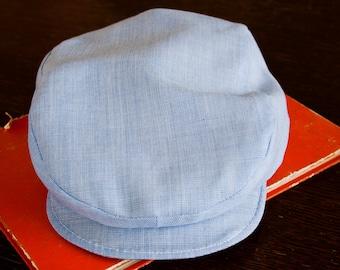 Child's driving cap