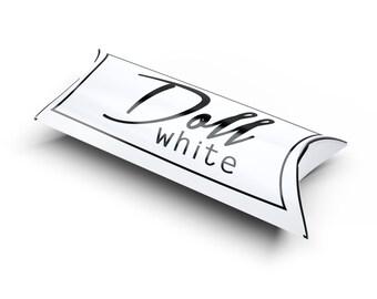 Doll White - 42 Day Teeth Whitening Strips