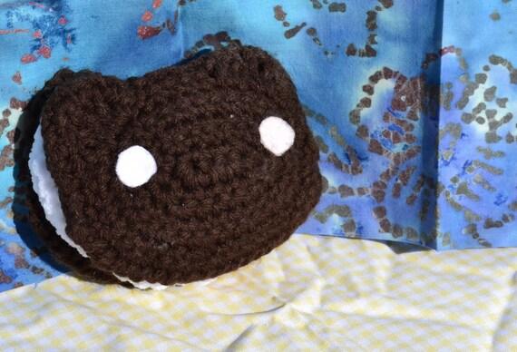 Steven Universe Amigurumi Pattern : Steven Universe Crochet Cookie Cat Amigurumi by Geekiegurumi