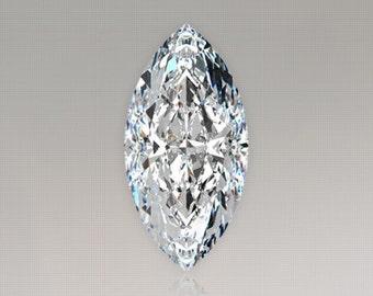 1.16 Carat Marquise Cut Loose Diamond