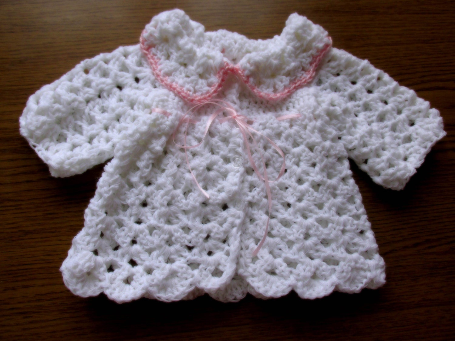Crochet baby cardigan pattern in 5 sizes instant download baby crochet baby cardigan pattern in 5 sizes instant download baby sweater baby jacket baby girl cardigan baby girl pattern bankloansurffo Images