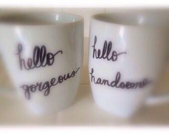 Customizable Coffee Mug of your choice!