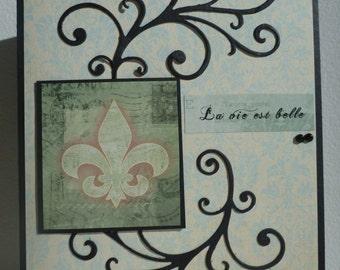 La Vie Est Belle 1031