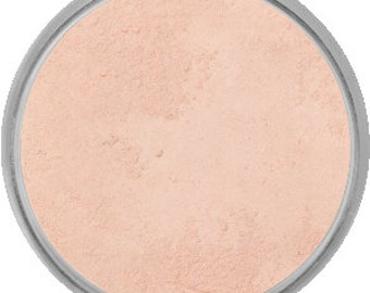 Mineral Makeup Foundation - Light Yellow