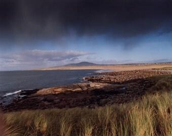 Beach Scene, Gweedore, Co. Donegal