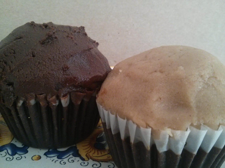GOODS Cupcakes Baked Goods Healthy Treats Gluten Free