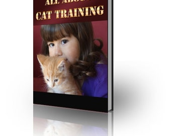 All About Cat Training PDF EBOOK