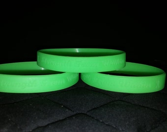 Strength From Within Lymphoma Bracelet