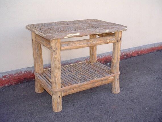 items similar to tahoe patio table 16x24x18 colorado