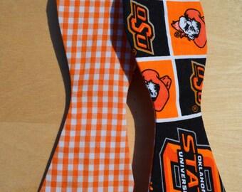 Oklahoma State University Cowboys Bow Tie