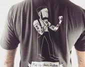 Put Up Your Dukes Men's T-shirt