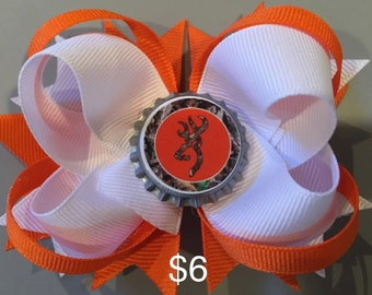 Browning Boutique Bow